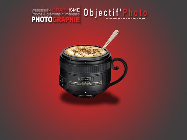 Objectif ' Photo, Agence de communication Nancy
