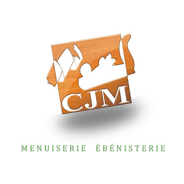 Création Logo CJM