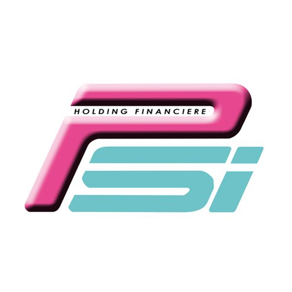 Création Logo Psi