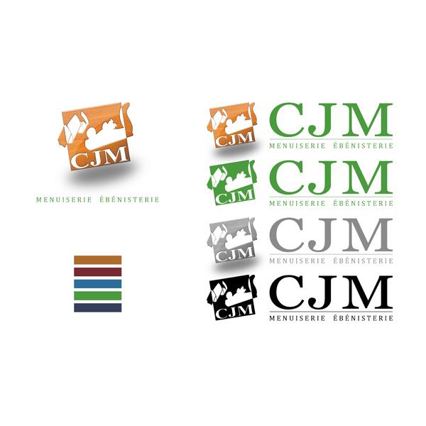 Création charte graphique CJM
